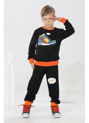 Lupiakids Yo Erkek Eşofman Takım Renkli
